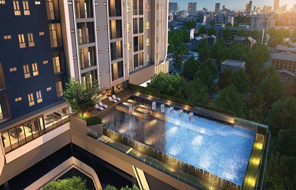 Ideo-Sukhumvit-115-Bangkok-condo-for-sale-swimming-pool