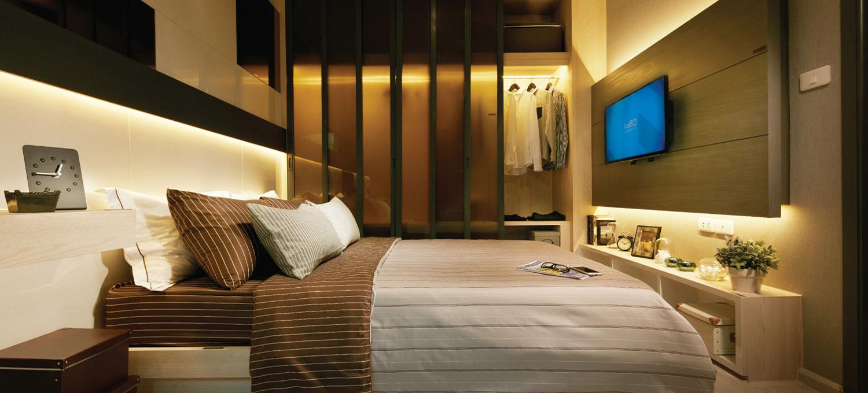 Ideo-Sukhumvit-115-Bangkok-condo-1-bedroom-for-sale-photo-3