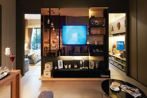 Ideo-Sukhumvit-115-Bangkok-condo-2-bedroom-for-sale-5