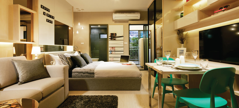 Ideo-Sukhumvit-115-Bangkok-condo-studio-for-sale-photo-4